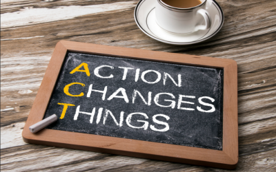 Take Action For Change