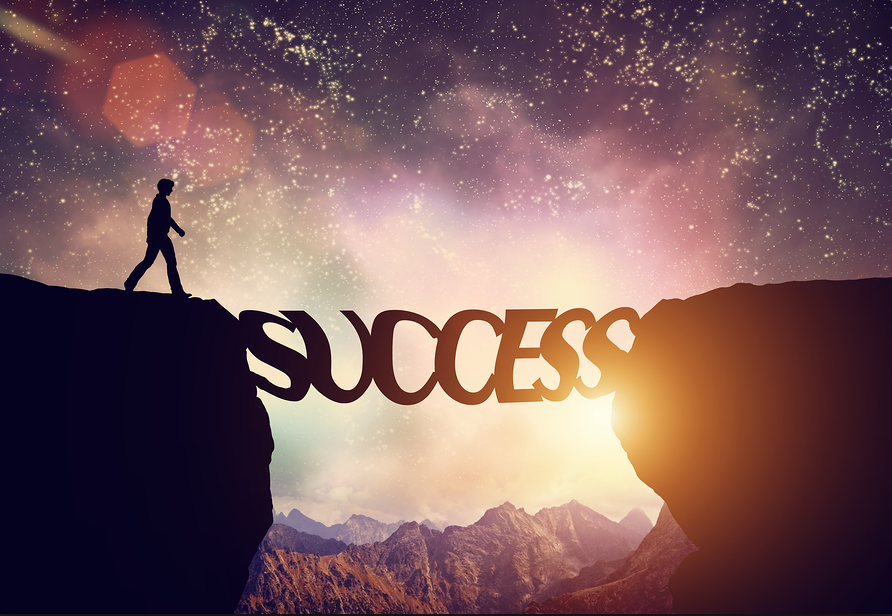 How you can Bridge the Gap to Success