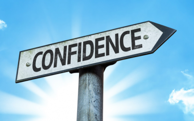 Why You Need Confidence